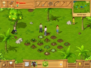 The Island - Castaway™ HD by G5 Entertainment screenshot