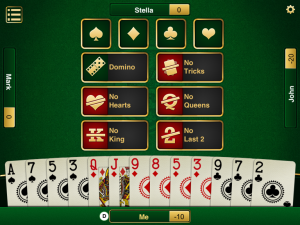 Barbu by Adikus screenshot