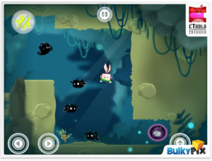 Kung Fu Rabbit by Bulkypix screenshot