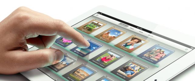 Apple uvádí na trh nový iPad v dalších 26 zemích