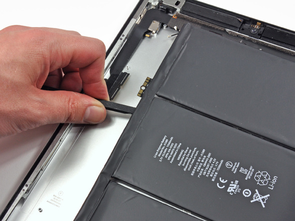 The New iPad Teardown