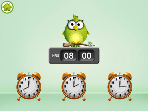 Time Flies When You're Having Fun Teaching Kids With Time Bird