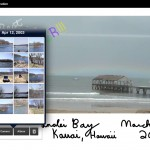 Adobe Ideas version 1.6 (iPad 2) - Photo Layer