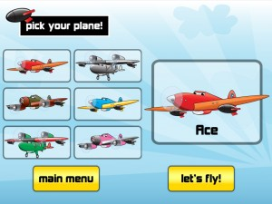 Angry Planes HD - Planes