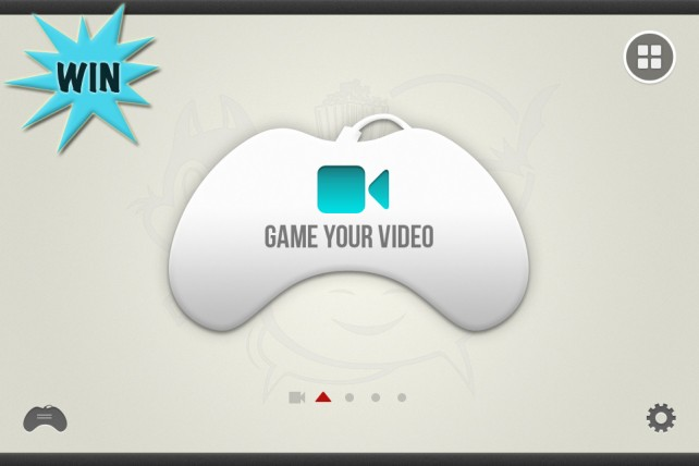 ¡Game Your Video (iOS) pasa de 2 dólares a gratis!