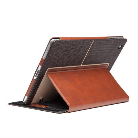 The New iPad Venture Case