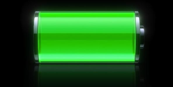 Nový iPad i ostatní zařízení nezobrazují přesně stav baterie