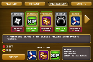 8bit Ninja by Dogbyte Games screenshot