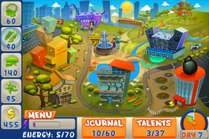 My Life Story: Adventures by Big Fish Games, Inc screenshot