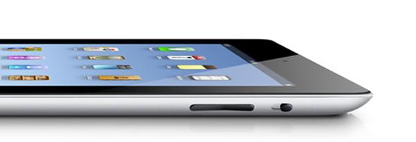 Kolik Apple na nových iPadech vydělává?