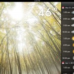 Weather 2x (iPad 2) - Breakdown