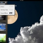 Weather 2x (iPad 2) - Settings