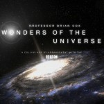 Brian Cox&#039;s Wonders of the Universe (iPad 2) - Splash Screen