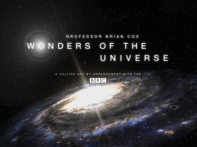 Wonders of the Universe | Physics Database