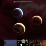 Brian Cox&#039;s Wonders of the Universe (iPad 2) - Content
