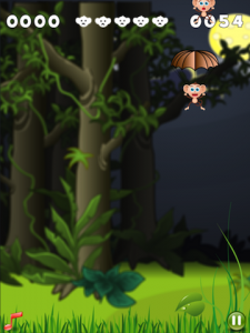 Go Monkey Rescue HD by SadieDevTeam screenshot