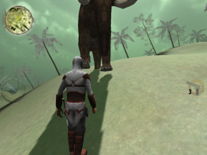 Dinosaur Assassin for iPad by CDS screenshot