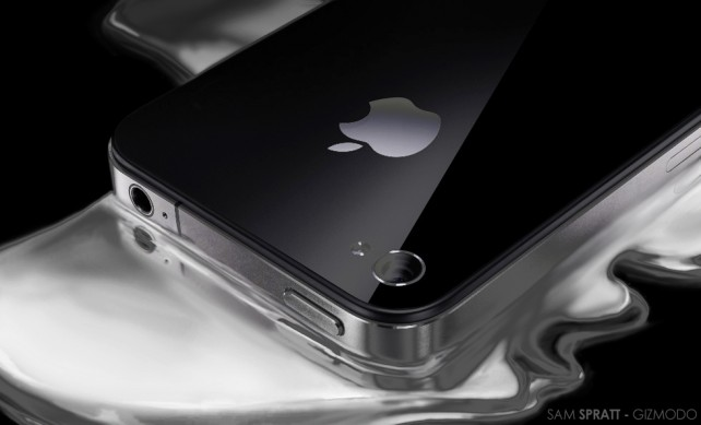 Apple dále prodlužuje výhradní práva na použití Liquidmetalu