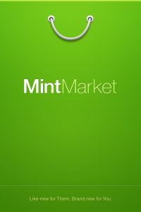 MintMarket by SK planet screenshot
