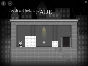Fade: Case of the Stolen Diamonds by Tree Top Games screenshot