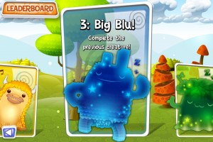 Cubis Creatures by FreshGames, LLC screenshot
