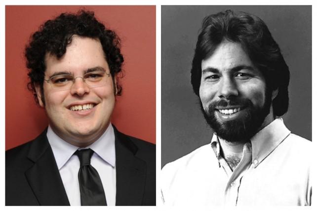 Josh Gad si možná zahraje Steva Wozniaka