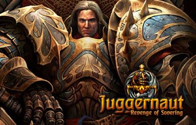 russian juggernaut