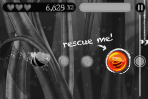 Beeing by Chillingo Ltd screenshot