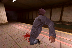Max Payne Mobile by Rockstar Games screenshot