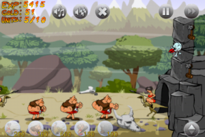 War Evolution by Rattusgamestudio Rgs screenshot