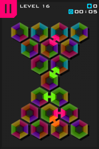Colorgon by Trigger Happy LLC screenshot