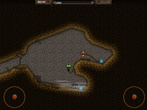 Rusty Orb by Orator Games screenshot