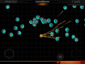 Ballistic SE by Radiangames screenshot