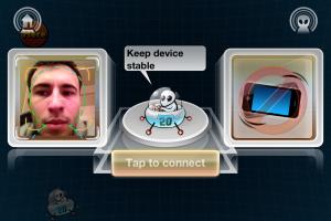 Alien20 Pilot by 6waves Lolapps screenshot