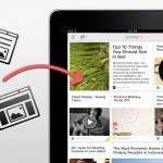 Pocket Content Saved to iPad