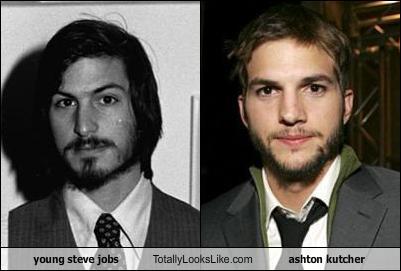 Film o Stevu Jobsovi s Ashtonem Kutcherem se začne natáčet příští měsíc