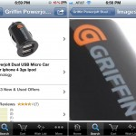 Amazon Mobile version 1.9 (iPhone 4) - Product Details and Images