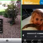 Camera Dream (iPhone 4) - Camera and Edit