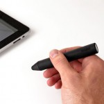 It just feels more natural to hold compared to other styli on the market.
