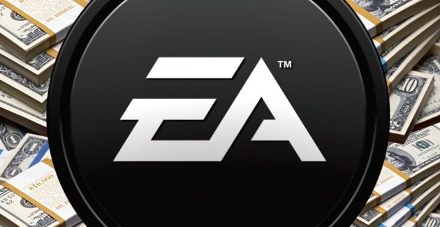 EA Money Grab