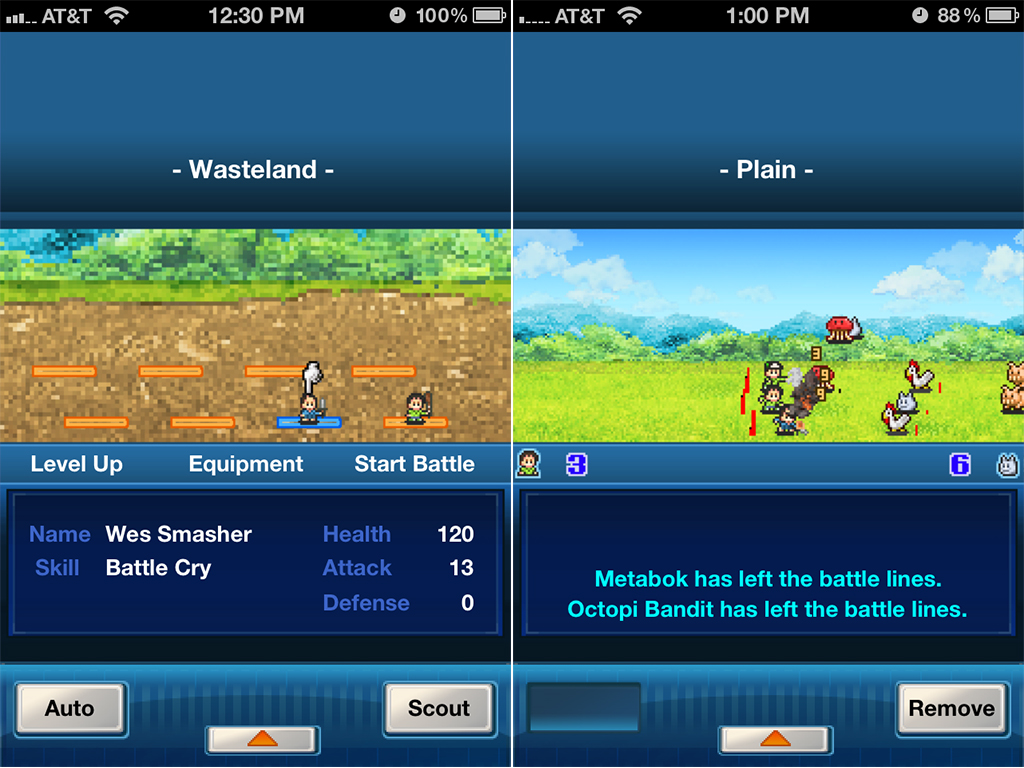 Kairosoft Releases Epic Astro Story, A City Building ...