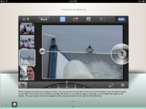 Hello iPhoto for iPad and iPhone - Pages