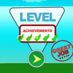 iFlyKids (iPad 2) - Level Complete