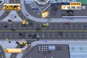Burnout™ CRASH! by Electronic Arts screenshot