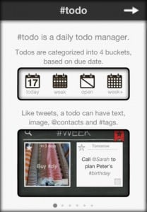 #todo by Landasia Soft screenshot