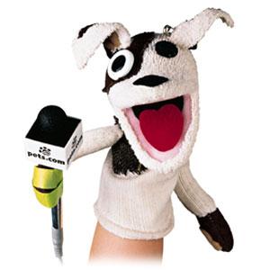 pets.com-mascot