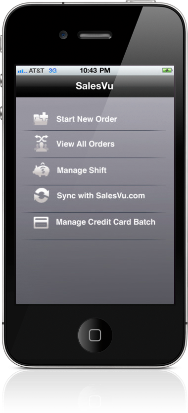 Scan This: SalesVu Joins Square, Intuit In Offering Mobile Payment Service