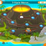Spy Mouse version 1.1 (iPhone 4) - Volcano Island