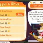 Spy Mouse version 1.1 (iPhone 4) - Digger's Shop