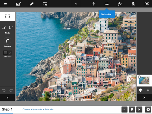 Photoshop: Support scalable user interface UI for high ...